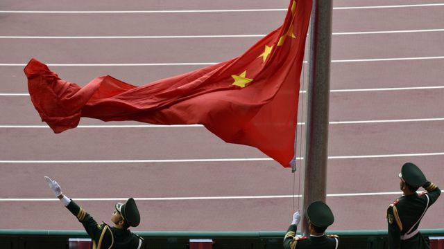 Moody's cuts China outlook to negative