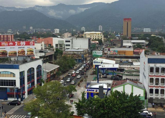 Honduras Cómo Se Vive Realmente En San Pedro Sula Desde Que No Es La Ciudad Más Violenta Del Mundo Bbc News Mundo