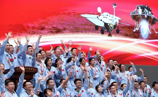 Китайские инженеры
