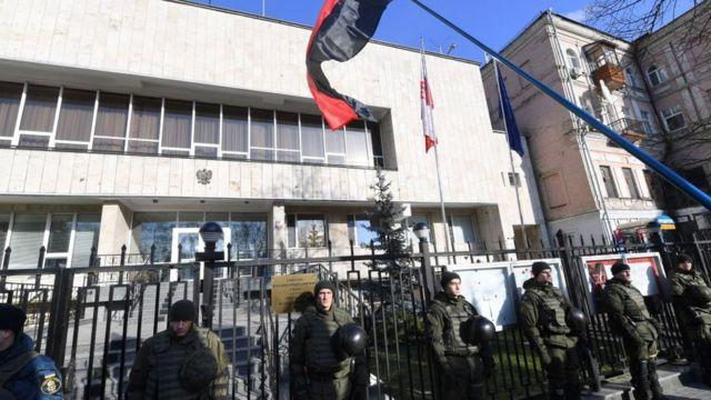 посольство Польщі в Україні