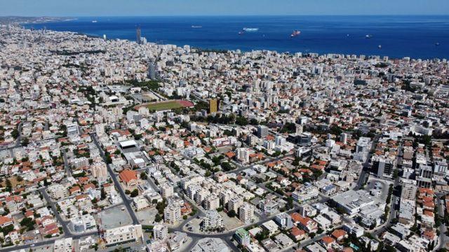 Cyprus được nhiều người Việt Nam chọn để đầu tư nhập tịch