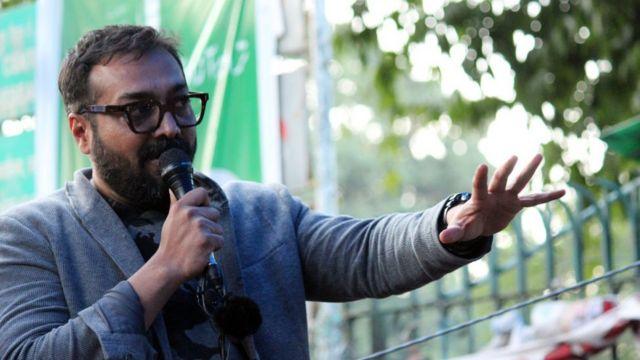அனுராக் கஷ்யப்