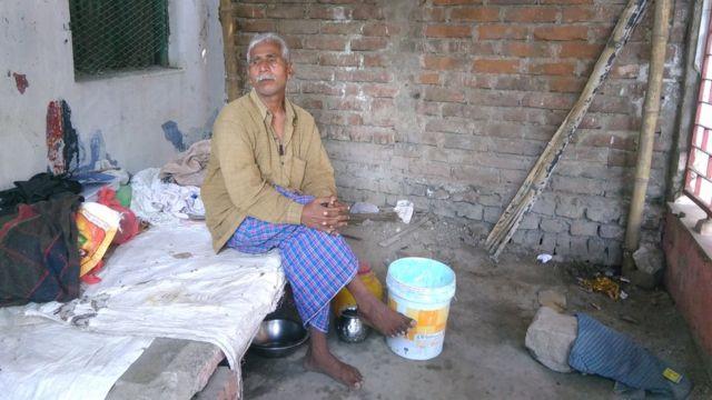 मुंगेरः चुनाव में बाहुबली, लेकिन मुद्दों से बंदूक गायब