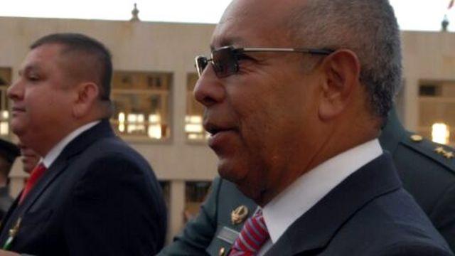 Gregorio José Rivera Quiroz