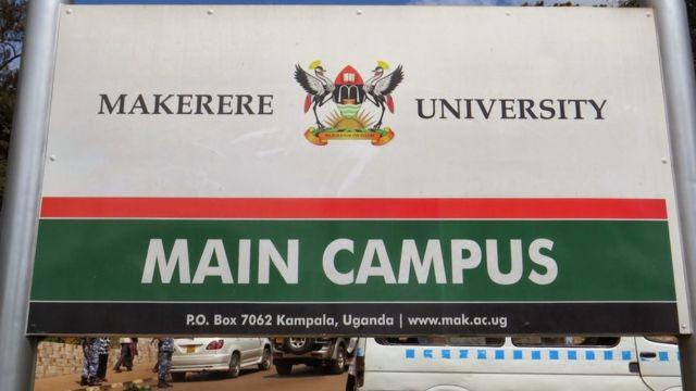 Chuo kikuu cha Makerere Uganda