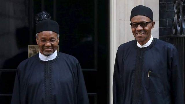 Mamman Daura: Wetin you suppose sabi about Buhari closest nephew ...