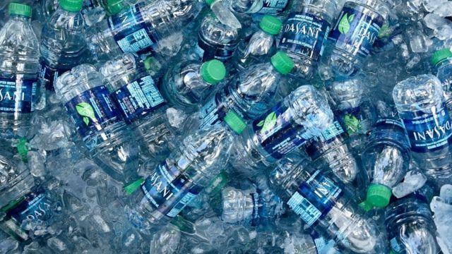 세계 보건기구가 권장하는 물의 양은 하루 1.5~2ℓ다