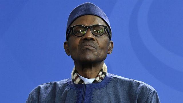 Mohamadu Buhari