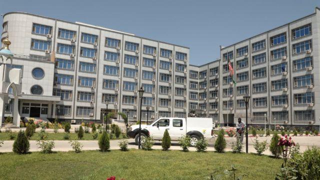 کمیسیون اصلاحات اداری افغانستان تنها مرجع استخدام کارمندان غیر نظامی دولت قلمداد میشود