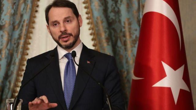 Berat Albayrak kimdir, Hazine ve Maliye Bakanlığı dönemi nasıl geçti? - BBC News Türkçe