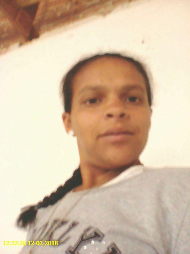 Fabiane Desiderio Lopes, vítima de Feminicídio no Brasil