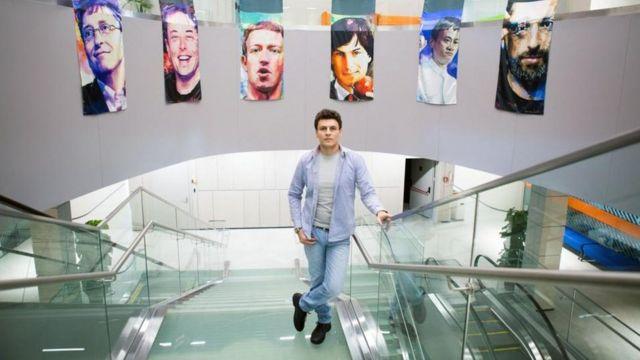 Ruslan Abrayev