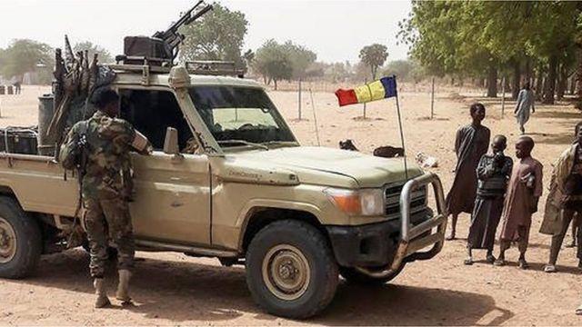 L'armée annonce aussi avoir libéré le Lac Tchad en chassant Boko Haram.
