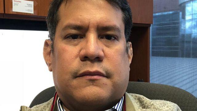Luis M Vence