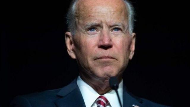 جو بایدن معاون باراک اوباما، رئیس جمهور سابق آمریکا بود