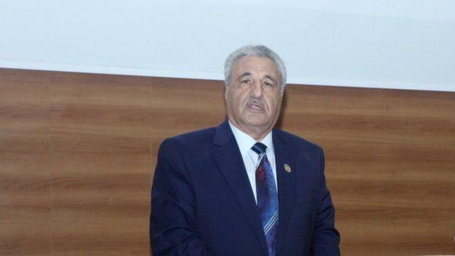 Tağı Əhmədov