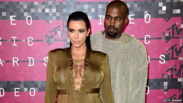 Kanye West announced, perhaps not entirely seriously, that he plans to run  for president