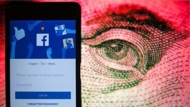 На весь архив данных о 120 млн пользователей Facebook хакеры установили цену в 12 млн долларов