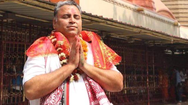 సునీల్ దేవ్ధర్