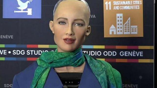روبوٹ