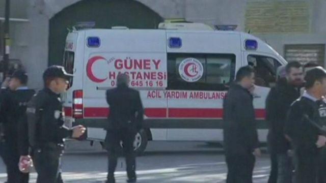attentat voiture piégée Turquie Elazig Van Attaque PKK Kurdes