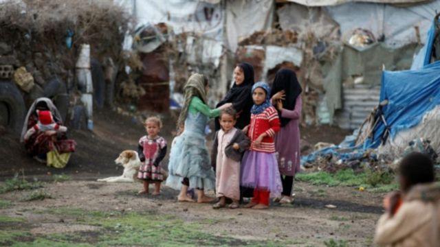 أزمة إنسانية تعصف باليمن وتحذيرات من التقاعس الدولي عن تقديم المساعدة