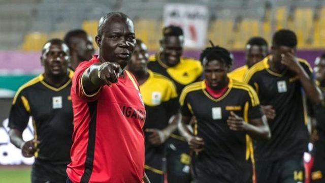 Moses Basena, sélectionneur par intérim de l'Ouganda, est l'un des candidats à la succession du Serbe Milutin Sredojevic.