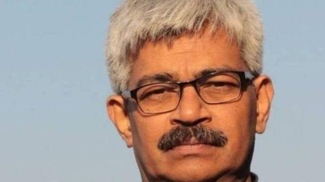 विनोद वर्मा