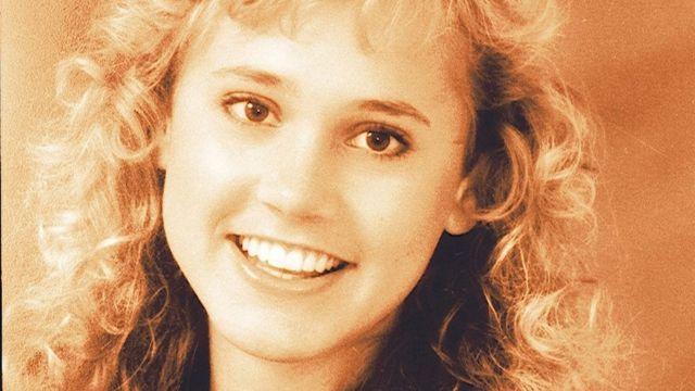 Mandy Stavik, estuprada e morta nos EUA em 1989