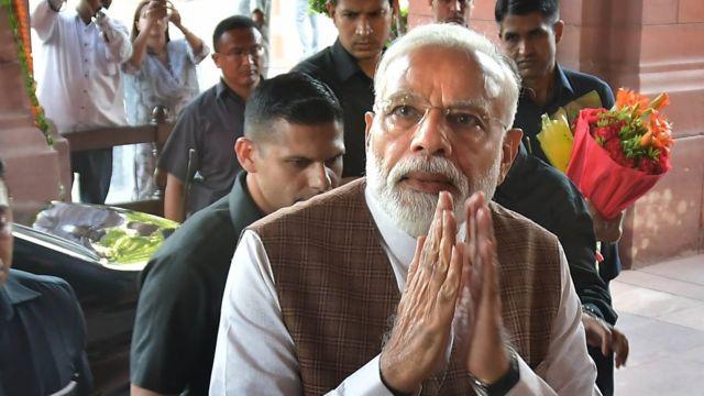 Narendra Modi நரேந்திர மோதி