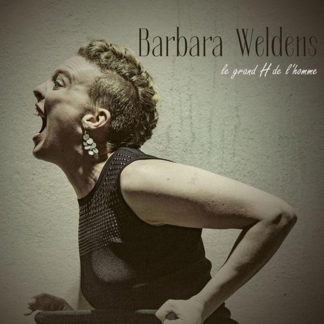 """El 3 de febrero Weldens lanzó su primer disco, """"Le Grand H de l'homme""""."""