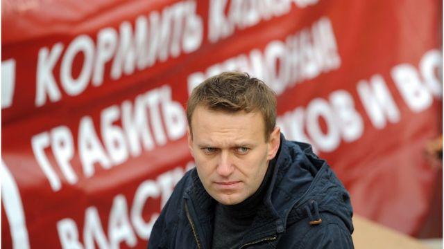 Навальный книга