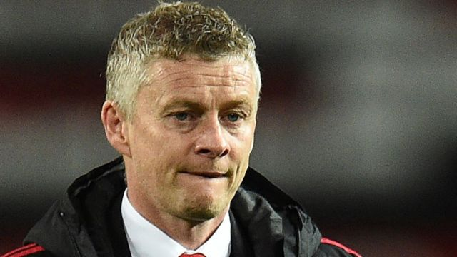 Manchester United coach