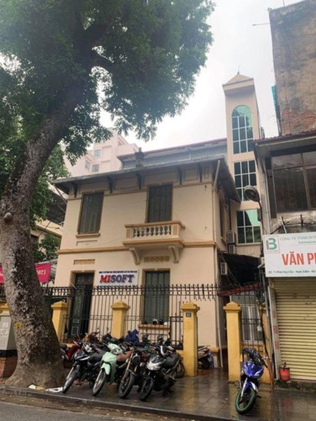 Villa 11 Phan Huy Chú