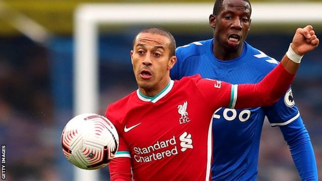 UCL: Matip, Keita, Alcantara to miss Liverpool vs Midtjylland