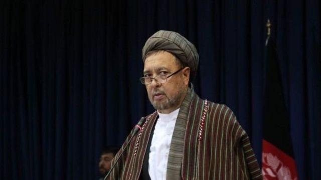 محمد محقق، معاون ریاست اجرایی افغانستان