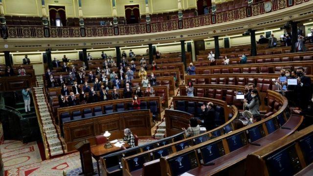 Испания легализовала эвтаназию.