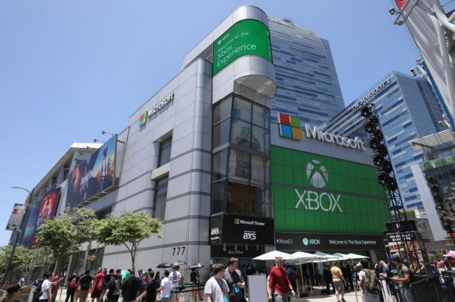 Xbox.
