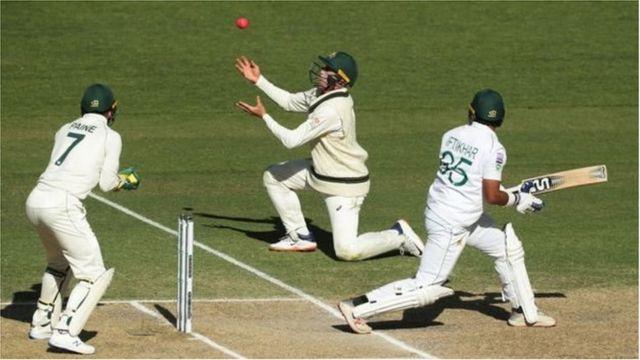 پاکستان بمقابلہ آسٹریلیا ٹیسٹ میچ