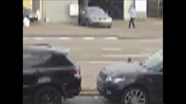 Brussels airport bombing suspect