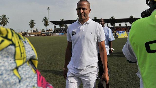 Le président de TP Mazembe, a dédié la dernière victoire de son équipe aux Congolais.