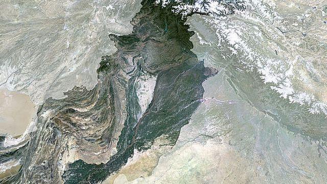 ভারত, পাকিস্তান, কাশ্মীর