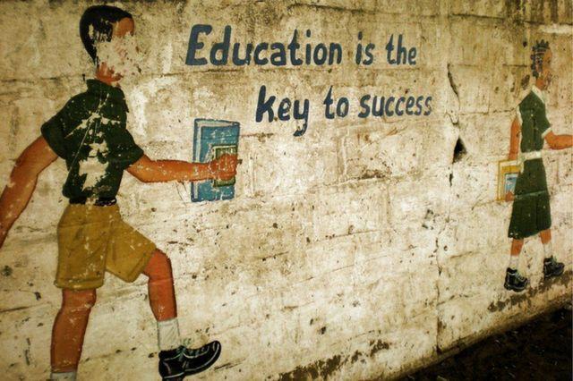 શિક્ષણની પ્રતીકાત્મક તસવીર