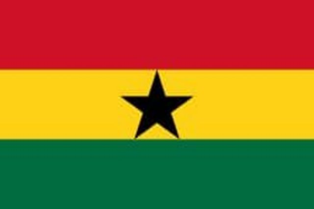 Flag of Ghana [Ghana Election 2020]Electoral Commission of Ghana latest news: How election is conducted in Ghana?