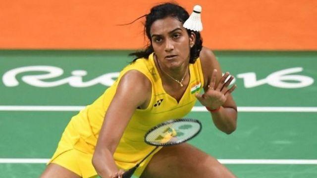 பேட்மிண்டன்: பரபரப்பான இறுதிப்போட்டியில் கடுமையாக போராடிய சிந்து தோல்வி