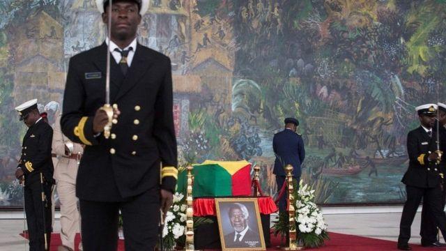 Olili Kofi Annan