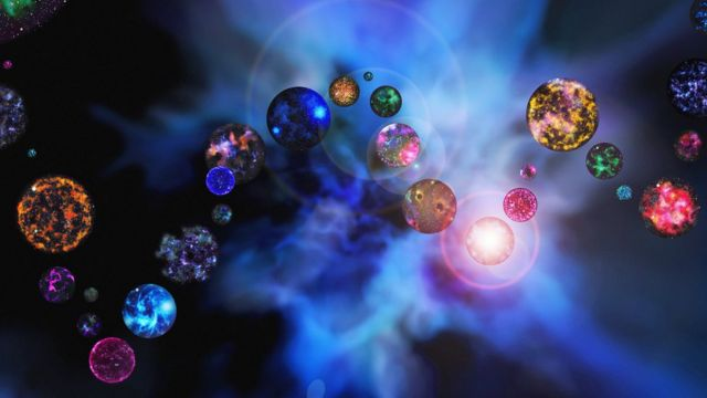 çoklu evren