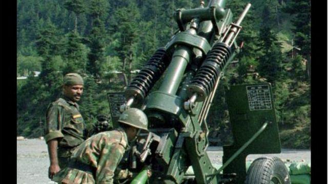 भारत-पाकिस्तान संबंध