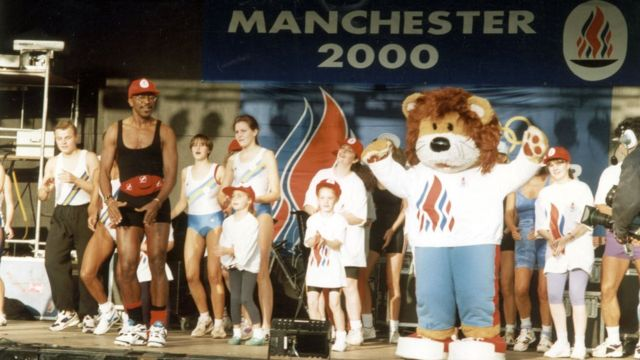 Manchester lost 2000 Olympics to Sydney 'because of arrogance and old buffers'