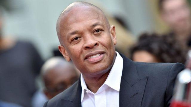 Mzalishaji wa miziki ya Jay-Z -Dr Dre sio bilionea, kulingana jarida la Forbes